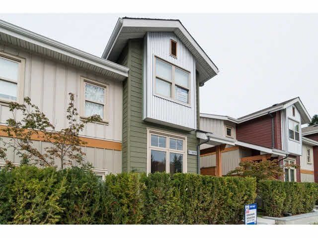 "Main Photo: 7 10119 RIVER Drive in Richmond: Bridgeport RI Townhouse for sale in ""PARC RIVIERA"" : MLS®# V1097459"