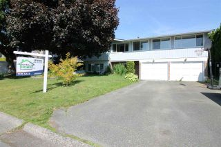 Photo 1: 6484 TRENT Street in Chilliwack: Sardis West Vedder Rd House for sale (Sardis)  : MLS®# R2074222