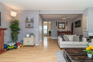 Photo 10: 21 2030 BRENTWOOD Boulevard: Sherwood Park Townhouse for sale : MLS®# E4237328