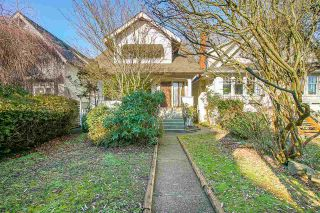 Photo 2: 2989 W 3RD Avenue in Vancouver: Kitsilano House for sale (Vancouver West)  : MLS®# R2532496