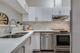 """Photo 14: 123 511 W 7TH Avenue in Vancouver: Fairview VW Condo for sale in """"Beverley Gardens"""" (Vancouver West)  : MLS®# R2591464"""