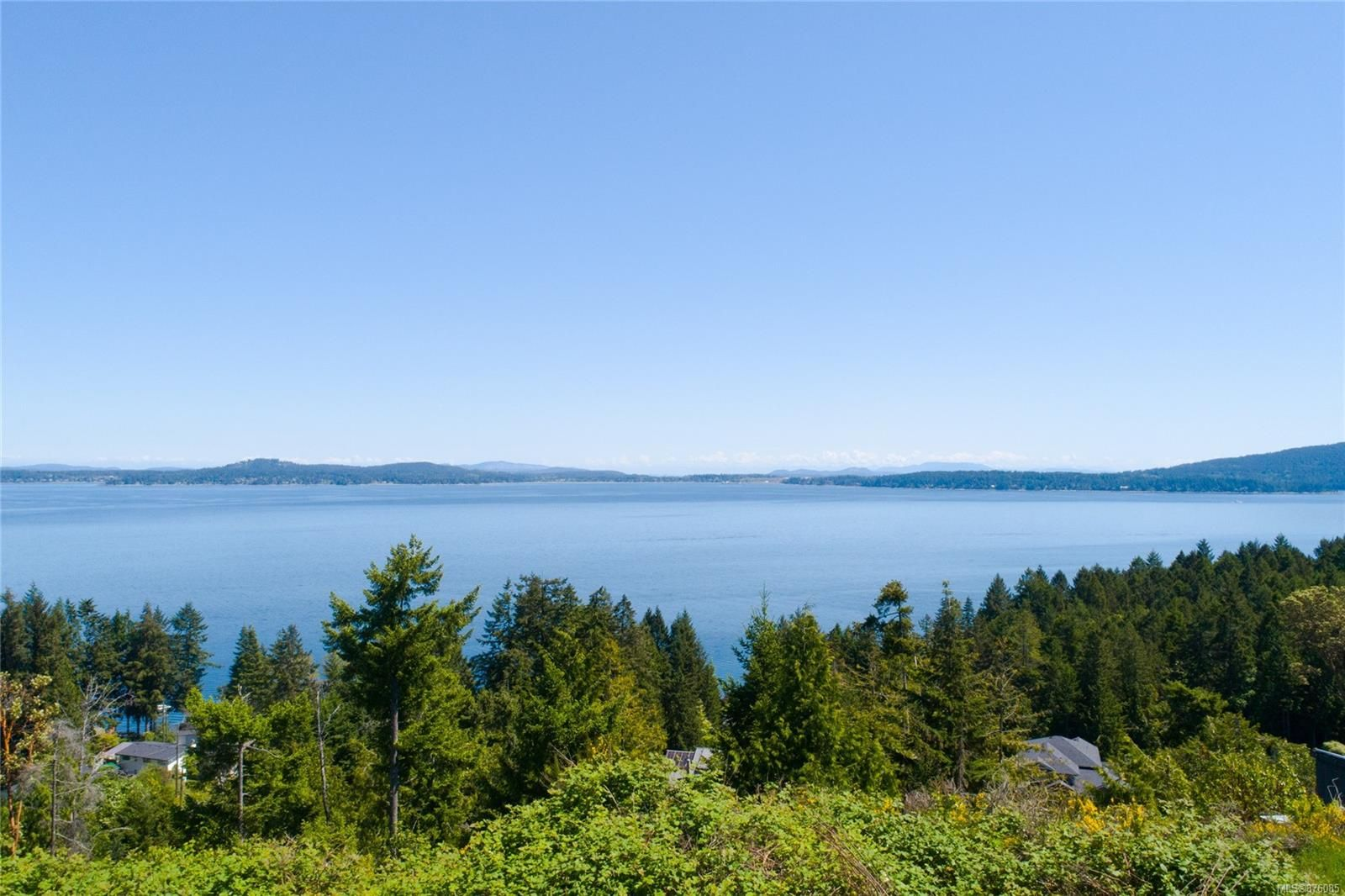 Main Photo: Lot 25 Bay Bluff Pl in : ML Mill Bay Land for sale (Malahat & Area)  : MLS®# 876085