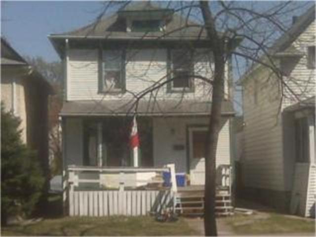 Main Photo: 409 LIPTON Street in WINNIPEG: West End / Wolseley Residential for sale (West Winnipeg)  : MLS®# 1018573