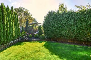 """Photo 35: 3089 161A Street in Surrey: Grandview Surrey House for sale in """"Morgan Acres"""" (South Surrey White Rock)  : MLS®# R2504114"""