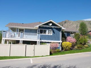Photo 5: 400 W SUN RIVERS DRIVE in Kamloops: Sun Rivers House for sale : MLS®# 150321