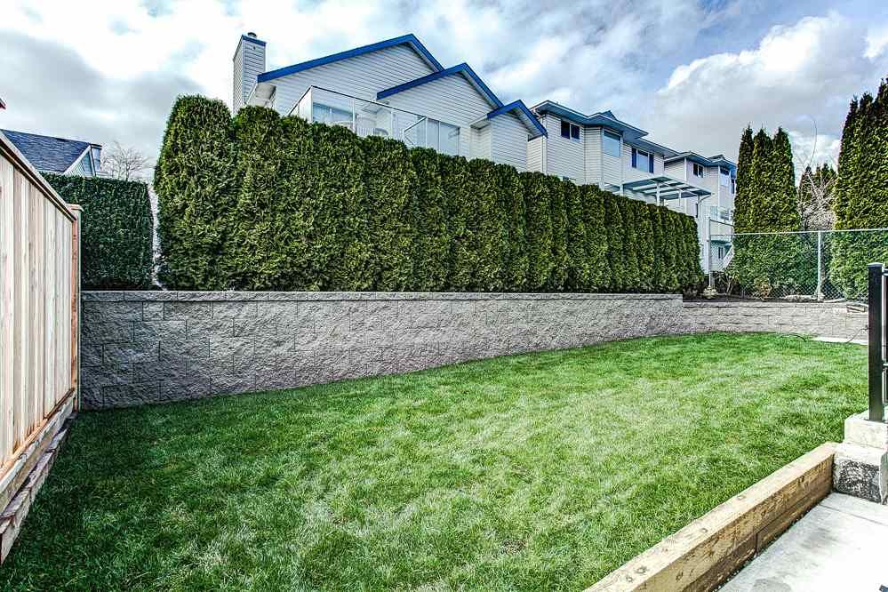 Photo 19: Photos: 1306 JORDAN STREET in Coquitlam: Canyon Springs House for sale : MLS®# R2039725
