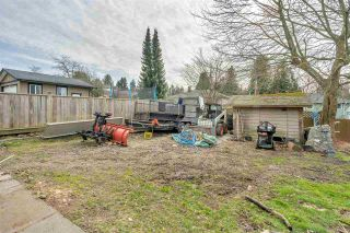 Photo 33: 8943 RUSSELL Drive in Delta: Nordel House for sale (N. Delta)  : MLS®# R2545531