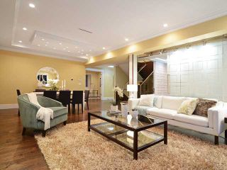 Photo 8: 4918 RANGER AV in North Vancouver: Canyon Heights NV House for sale : MLS®# V1127961
