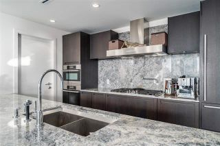 Photo 6: 3504 1011 W CORDOVA STREET in VANCOUVER: Coal Harbour Condo for sale (Vancouver West)  : MLS®# R2022874