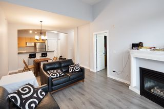 """Photo 14: 411 9339 UNIVERSITY Crescent in Burnaby: Simon Fraser Univer. Condo for sale in """"HARMONY AT THE HIGHLANDS"""" (Burnaby North)  : MLS®# R2576436"""