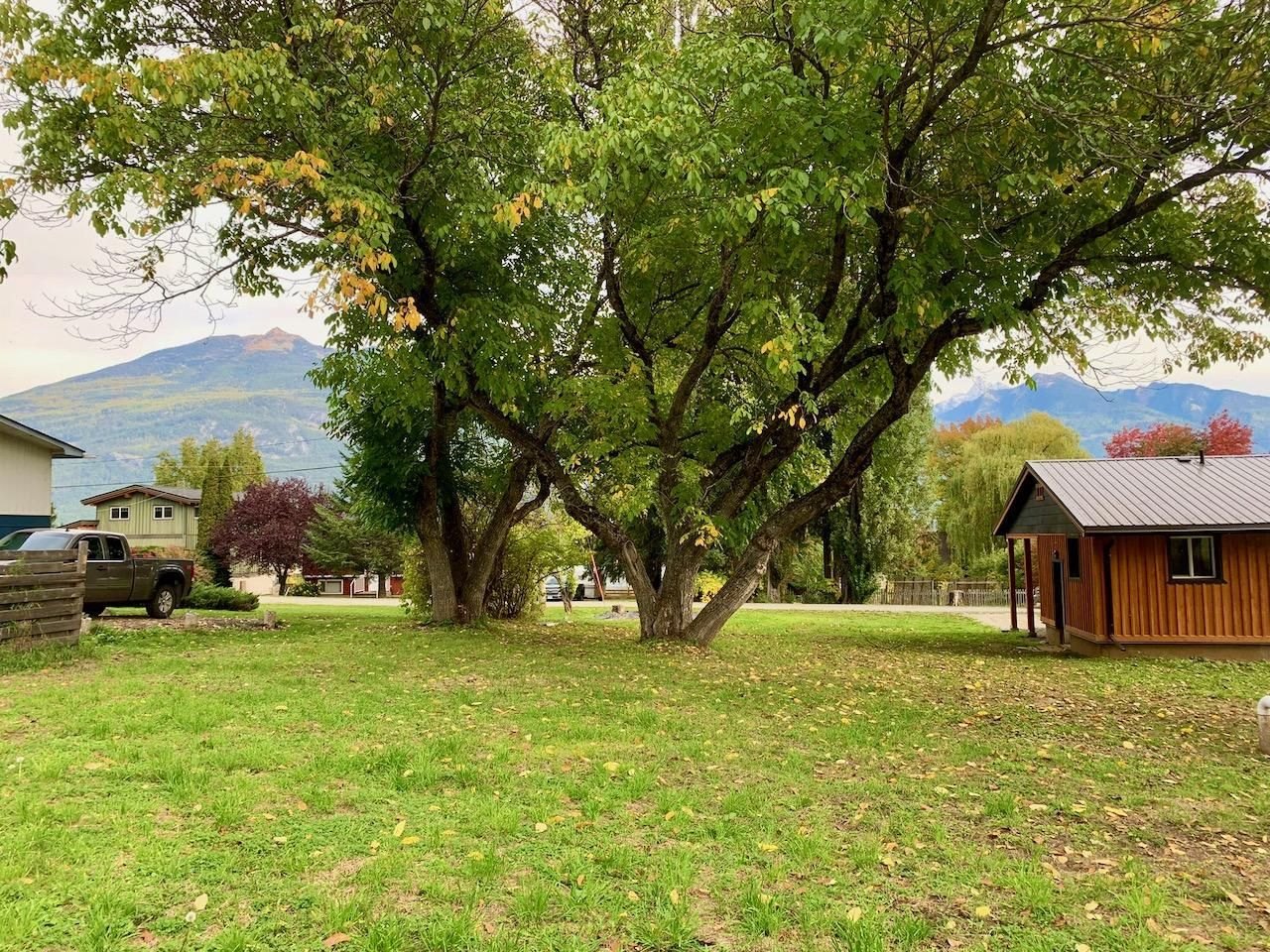 Main Photo: Parcel A VIEW STREET in Kaslo: Vacant Land for sale : MLS®# 2461446