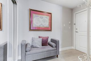 """Photo 23: 415 2468 ATKINS Avenue in Port Coquitlam: Central Pt Coquitlam Condo for sale in """"Bordeaux"""" : MLS®# R2548957"""
