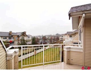 Photo 10: #312 19750 64th Ave in Langley: Condo for sale : MLS®# F2800657