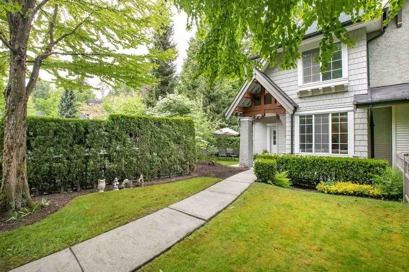 FEATURED LISTING: 43 - 8415 CUMBERLAND Place Burnaby