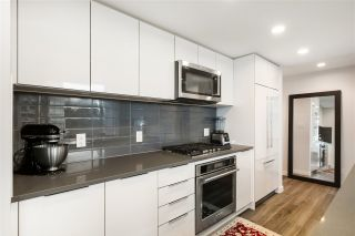 """Photo 18: 1105 3100 WINDSOR Gate in Coquitlam: New Horizons Condo for sale in """"THE LLOYD"""" : MLS®# R2545429"""