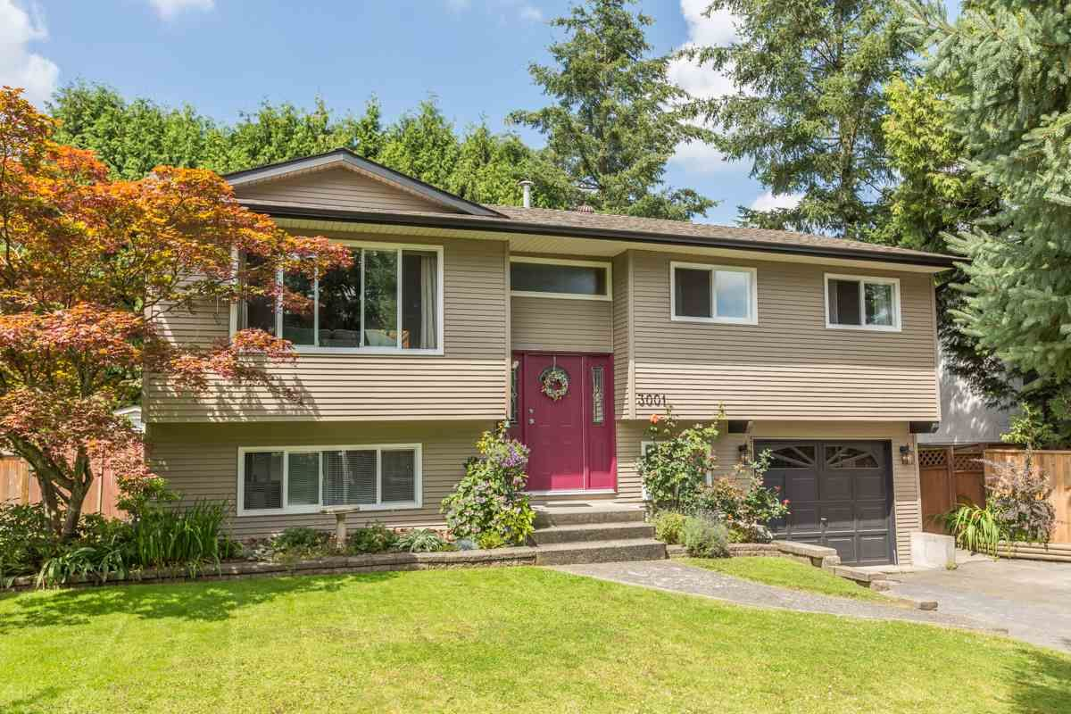 Main Photo: 3001 265B Street in Langley: Aldergrove Langley House for sale : MLS®# R2092848
