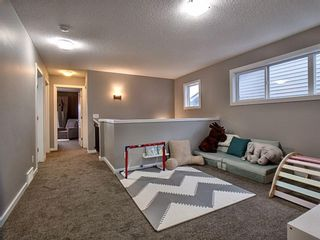 Photo 14: 83 Heritage Heights: Cochrane Semi Detached for sale : MLS®# A1070676