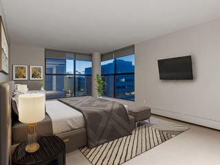 Photo 27: 1008 318 26 Avenue SW in Calgary: Mission Apartment for sale : MLS®# C4300259