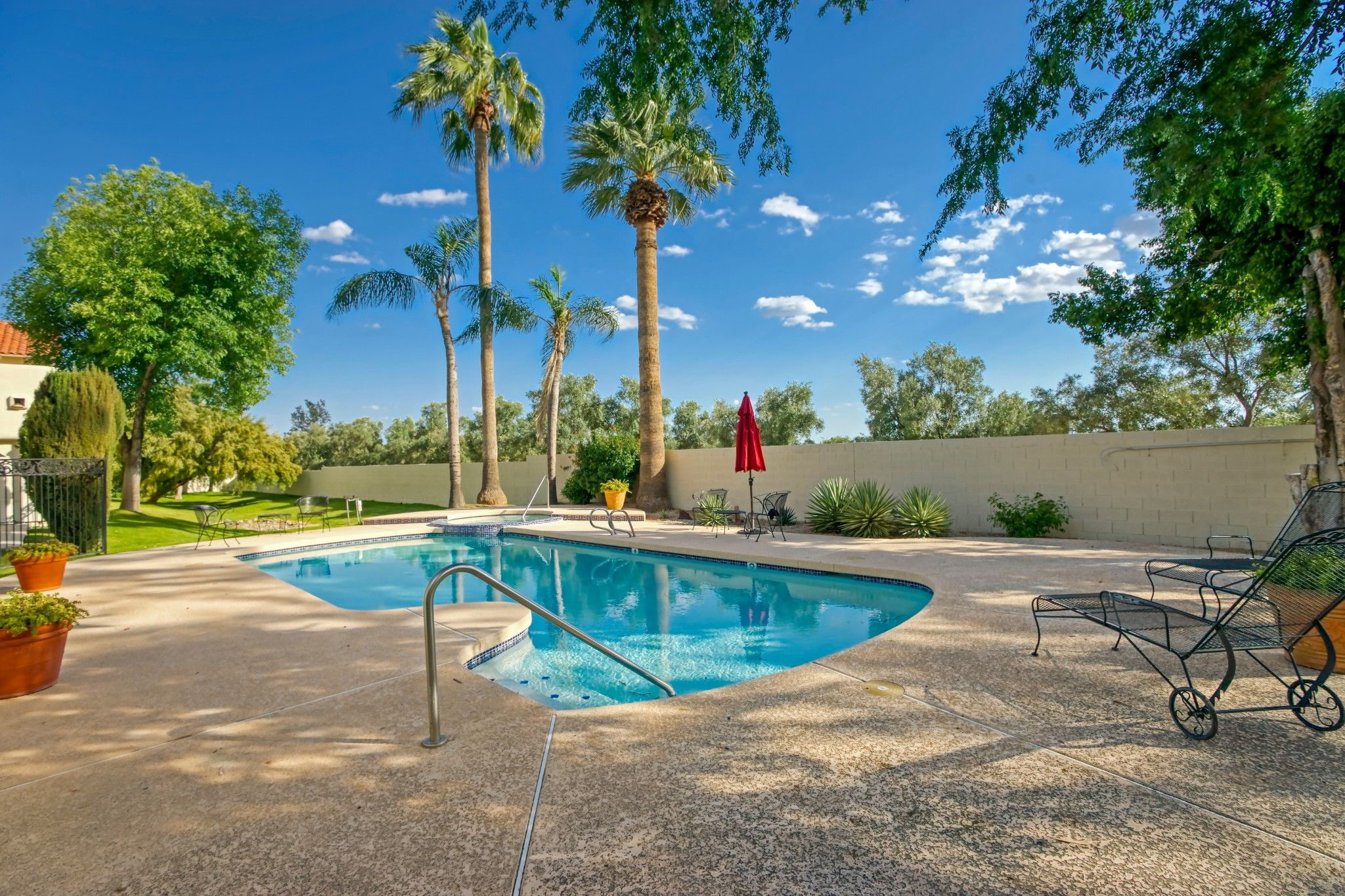 Photo 23: Photos: 4551 N 52nd Place in Phoenix: Arcadia Condo for sale : MLS®# 6246268