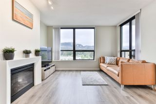"""Photo 2: 1605 2982 BURLINGTON Drive in Coquitlam: North Coquitlam Condo for sale in """"Edgemont by BOSA"""" : MLS®# R2500283"""