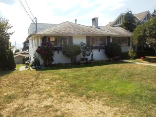 Photo 1: 13224 14A Ave in South Surrey White Rock: Home for sale : MLS®# F1319568