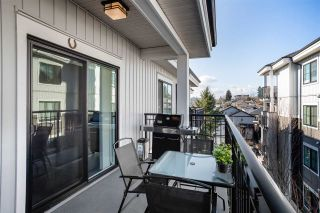 "Photo 14: 411 202 LEBLEU Street in Coquitlam: Maillardville Condo for sale in ""MACKIN PARK"" : MLS®# R2541748"