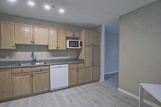 Photo 2: 201 11104 109 Avenue in Edmonton: Zone 08 Condo for sale : MLS®# E4241309