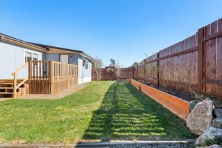 Photo 25: 51 390 Cowichan Ave in : CV Courtenay East Manufactured Home for sale (Comox Valley)  : MLS®# 873270