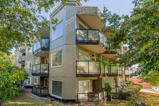 """Photo 19: 101 175 W 4TH Street in North Vancouver: Lower Lonsdale Condo for sale in """"Admiralty Court"""" : MLS®# R2606059"""