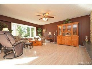 Photo 3: 6958 W Grant Rd in SOOKE: Sk Sooke Vill Core House for sale (Sooke)  : MLS®# 729731