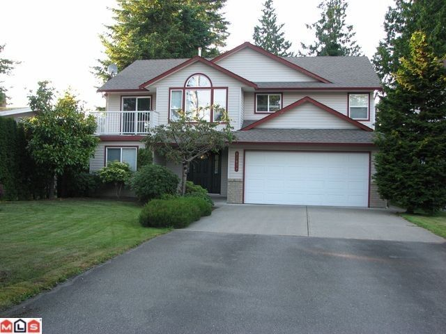 Main Photo: 19639 48A Avenue in Langley: Langley City House for sale : MLS®# F1117200