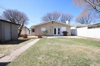 Photo 29: 414 Witney Avenue North in Saskatoon: Mount Royal SA Residential for sale : MLS®# SK852798