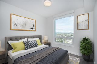 """Photo 11: 2707 8189 CAMBIE Street in Vancouver: Marpole Condo for sale in """"NORTHWEST"""" (Vancouver West)  : MLS®# R2395087"""