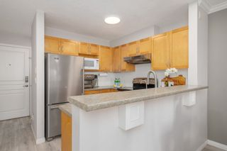 """Photo 16: 205 333 E 1ST Street in North Vancouver: Lower Lonsdale Condo for sale in """"Vista West"""" : MLS®# R2618010"""