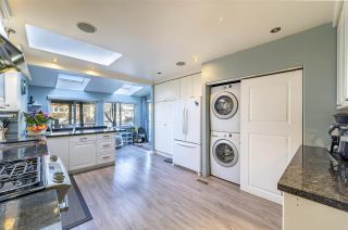 Photo 6: 2085 W 45TH Avenue in Vancouver: Kerrisdale House for sale (Vancouver West)  : MLS®# R2551866