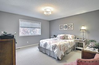 Photo 19: 63 Covemeadow Close NE in Calgary: Coventry Hills Semi Detached for sale : MLS®# A1136580