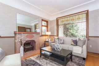 "Photo 6: 855 E 19TH Avenue in Vancouver: Fraser VE House for sale in ""Kensington Cedar Cottage"" (Vancouver East)  : MLS®# R2146655"