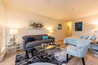 """Photo 6: 401 233 KINGSWAY in Vancouver: Mount Pleasant VE Condo for sale in """"YVA"""" (Vancouver East)  : MLS®# R2604480"""