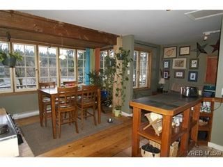 Photo 5: 367 Cusheon Lake Rd in SALT SPRING ISLAND: GI Salt Spring House for sale (Gulf Islands)  : MLS®# 626152