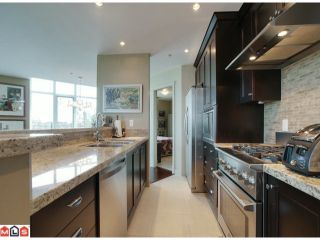 "Photo 6: 1004 14824 N BLUFF Road: White Rock Condo for sale in ""BELAIRE"" (South Surrey White Rock)  : MLS®# F1217561"