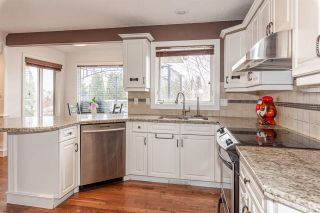 Photo 19: 1107 116 Street in Edmonton: Zone 16 House for sale : MLS®# E4236001