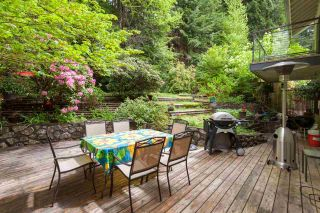 "Photo 7: 5728 OWL Court in North Vancouver: Grouse Woods Townhouse for sale in ""Spyglass Hill"" : MLS®# R2266882"