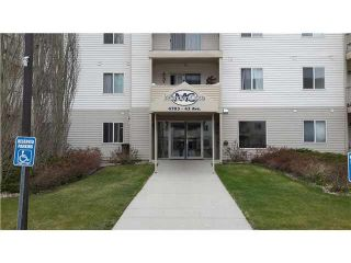 Photo 1: 408 4703 43 Avenue: Stony Plain Condo for sale : MLS®# E4219909