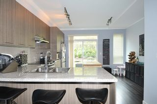 """Photo 8: 32 1295 SOBALL Street in Coquitlam: Burke Mountain Townhouse for sale in """"TYNERIDGE"""" : MLS®# R2159792"""