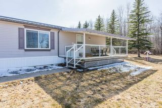 Photo 3: 1 465070 Rge Rd 20: Rural Wetaskiwin County Manufactured Home for sale : MLS®# E4239602