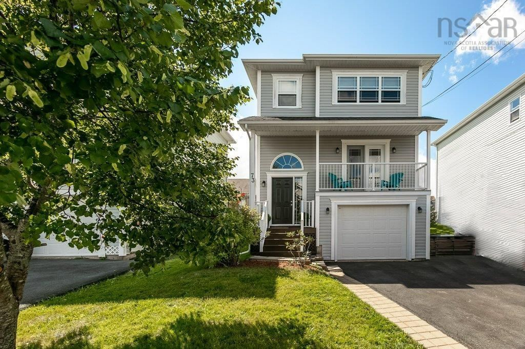 Main Photo: 73 Westfield Crescent in Cole Harbour: 16-Colby Area Residential for sale (Halifax-Dartmouth)  : MLS®# 202123107