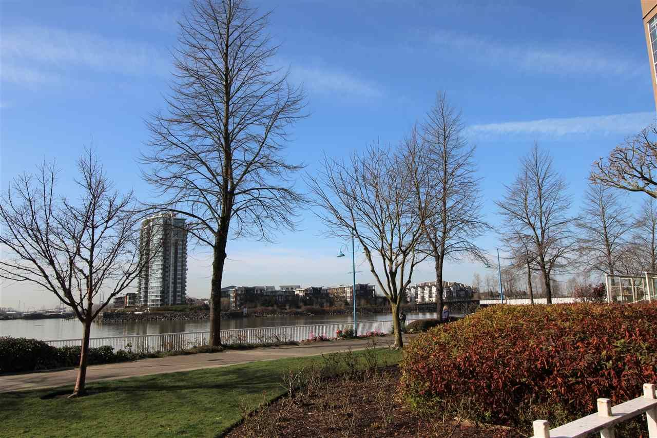 """Photo 29: Photos: 118 1150 QUAYSIDE Drive in New Westminster: Quay Condo for sale in """"WESTPORT"""" : MLS®# R2559746"""