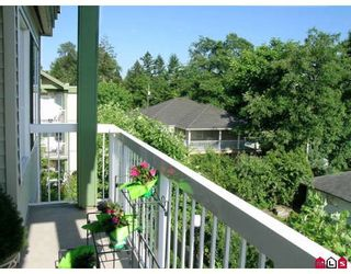 """Photo 9: 306 10678 138A Street in Surrey: Whalley Condo for sale in """"Crestview Court"""" (North Surrey)  : MLS®# F2821150"""