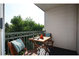 Photo 11: # 306 8495 JELLICOE ST in Vancouver: Fraserview VE Condo for sale (Vancouver East)  : MLS®# V1026912
