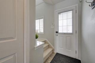 Photo 4: 2313 27 Avenue in Edmonton: Zone 30 House Half Duplex for sale : MLS®# E4245030